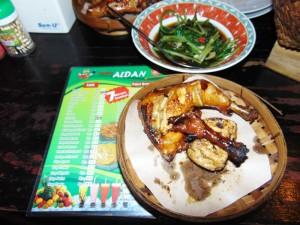 makanan-di-lesehan-aldan-jogjakarta