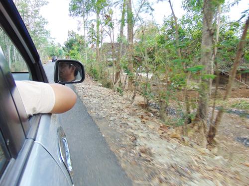 perjalanan-menuju-bukit-watu-gede-gunung-kidul