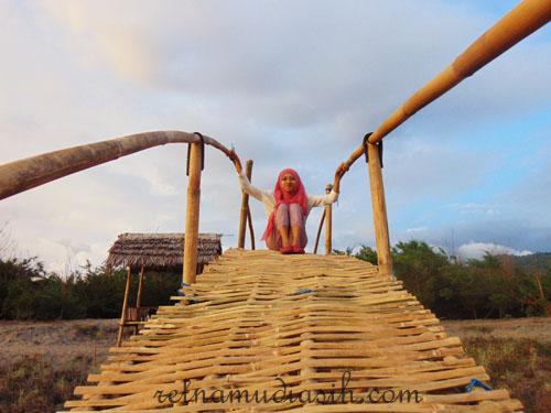 jembatan_pantai_cemara_sewu_bantul