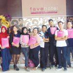 Favehotel Kusumanegara : Hotel Strategis Dengan Harga Ekonomis