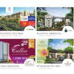 10 Situs Jual  Beli Sewa Properti Terbaik dan Terpercaya di Indonesia