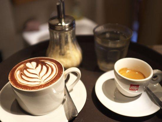 Cafe Dekat Malioboro Dengan Fasilitas Wifi