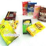 Pocky, Biskuit Pocketable Tanpa Remah Yang Cocok Untuk Berbuka Puasa