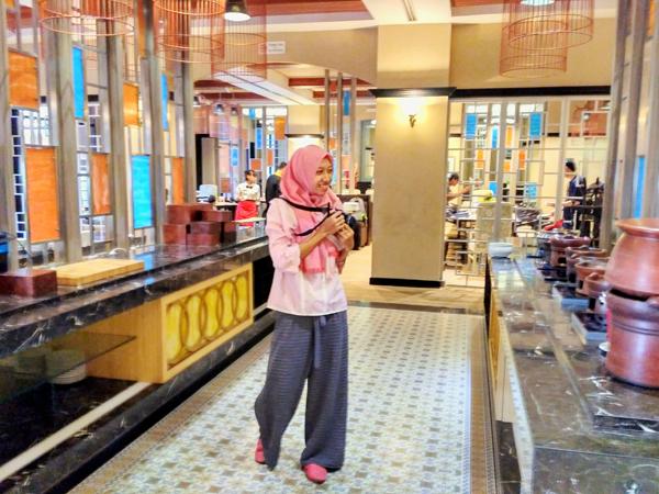 GQ_Hotel_Jogja_Gelar_Dahar_Kembul_Bareng_Blogger_Kompasiana7