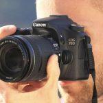Jual Kamera DSLR Bekas? Simak Tips Berikut!
