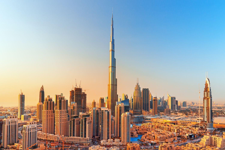 Ini dia 5 Oleh-Oleh Khas Dubai Yang Wajib Dibeli