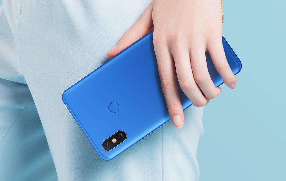 Spesifikasi dan Harga Xiaomi Mi Max 3