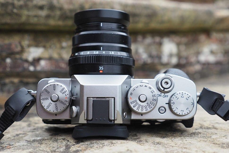 Kamera Mirrorless Terbaru Fujifilm Rilis X-T3