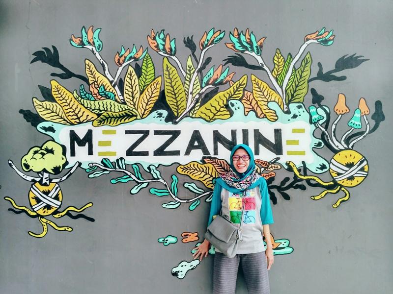 Mezzanine Eatery And Coffee Jogja Menu Dan Tempat Retnamudiasih