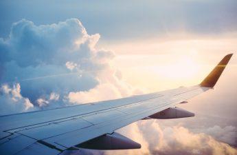Pengalaman Terbang Bersama Lion Air