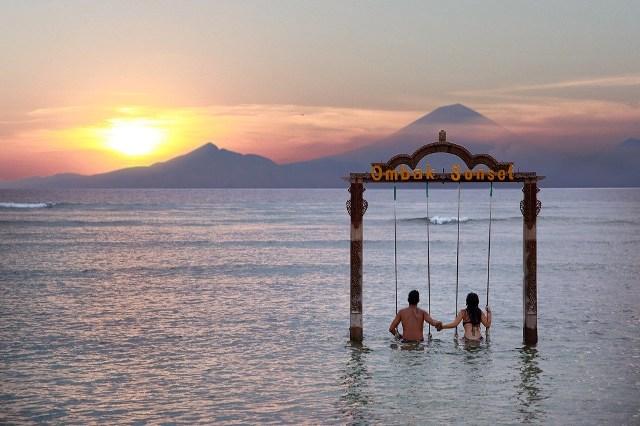 Tempat Wisata Romantis Lombok Berikut Cocok Buat Honeymoon