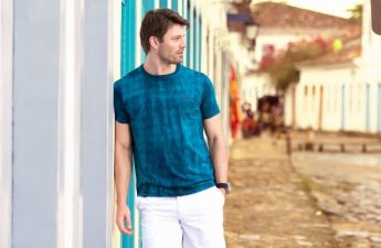 Tips Fashion Pria Keren Bagi Yang Berbadan Kurus