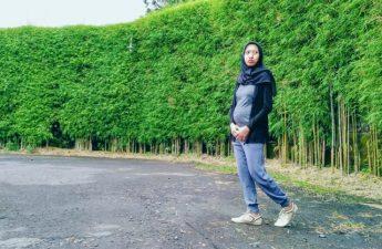 Pengalaman Senam Hamil di RS Queen Latifa Jogja