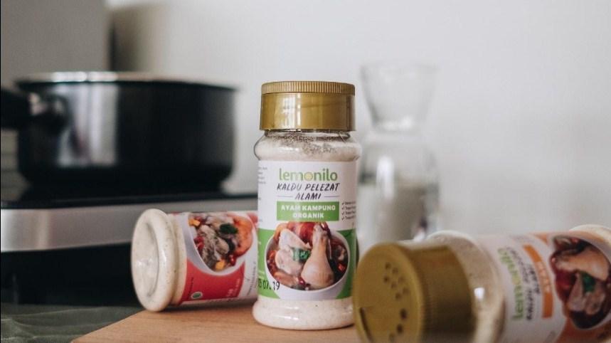Membuat Hidangan di Rumah Tetap Sehat dengan Kaldu Bubuk Non Msg Lemonilo