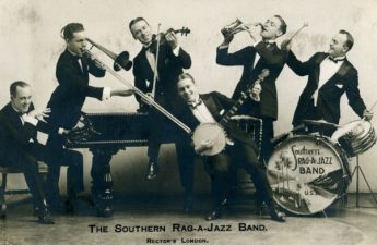 ciri musik jazz