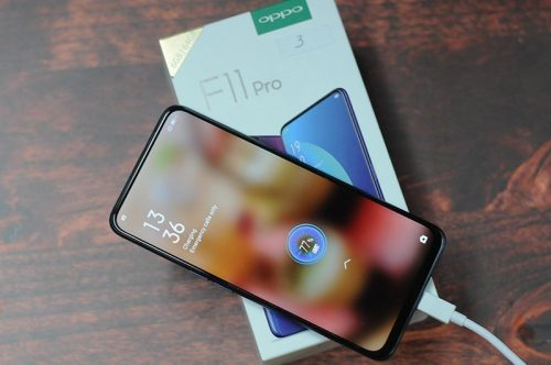 vooc 3.0 flash charge oppo f11 pro7