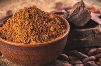 Manfaat Menggunakan Bubuk Coklat