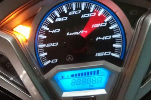 jangan kehabisan bensin