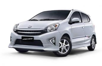 Fungsi Melakukan Test Drive Terhadap Mobil Baru Agya Jakarta
