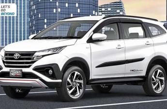 Promo Toyota Terbaru Auto2000
