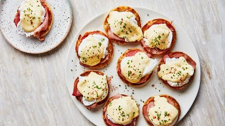 Easter Brunch Ideas Menu That Are Easy and Quick