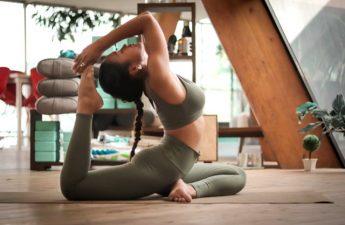 Workout Menurunkan Berat Badan