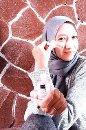 Review Packaging Produk Terbaru Dari Face Care Scarlett, Setelah Gaet Song Joong Ki jadi Brand Ambassador.